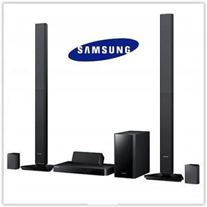 samsung blu ray surround sound manual