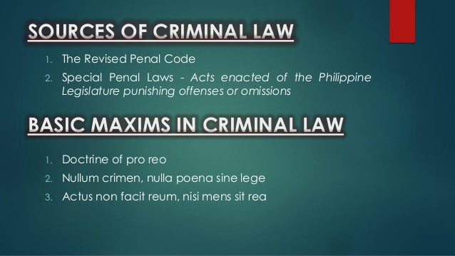 Introduction to law pdf philippines