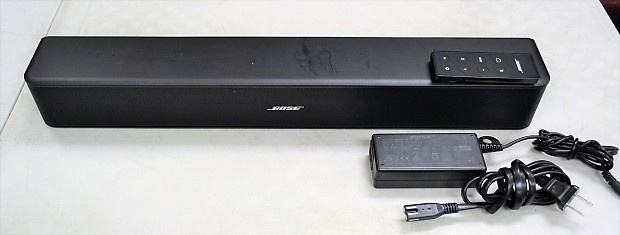 manual for bose solo model 418775