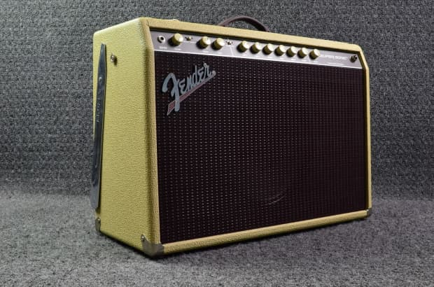 fender supersonic 60 combo manual