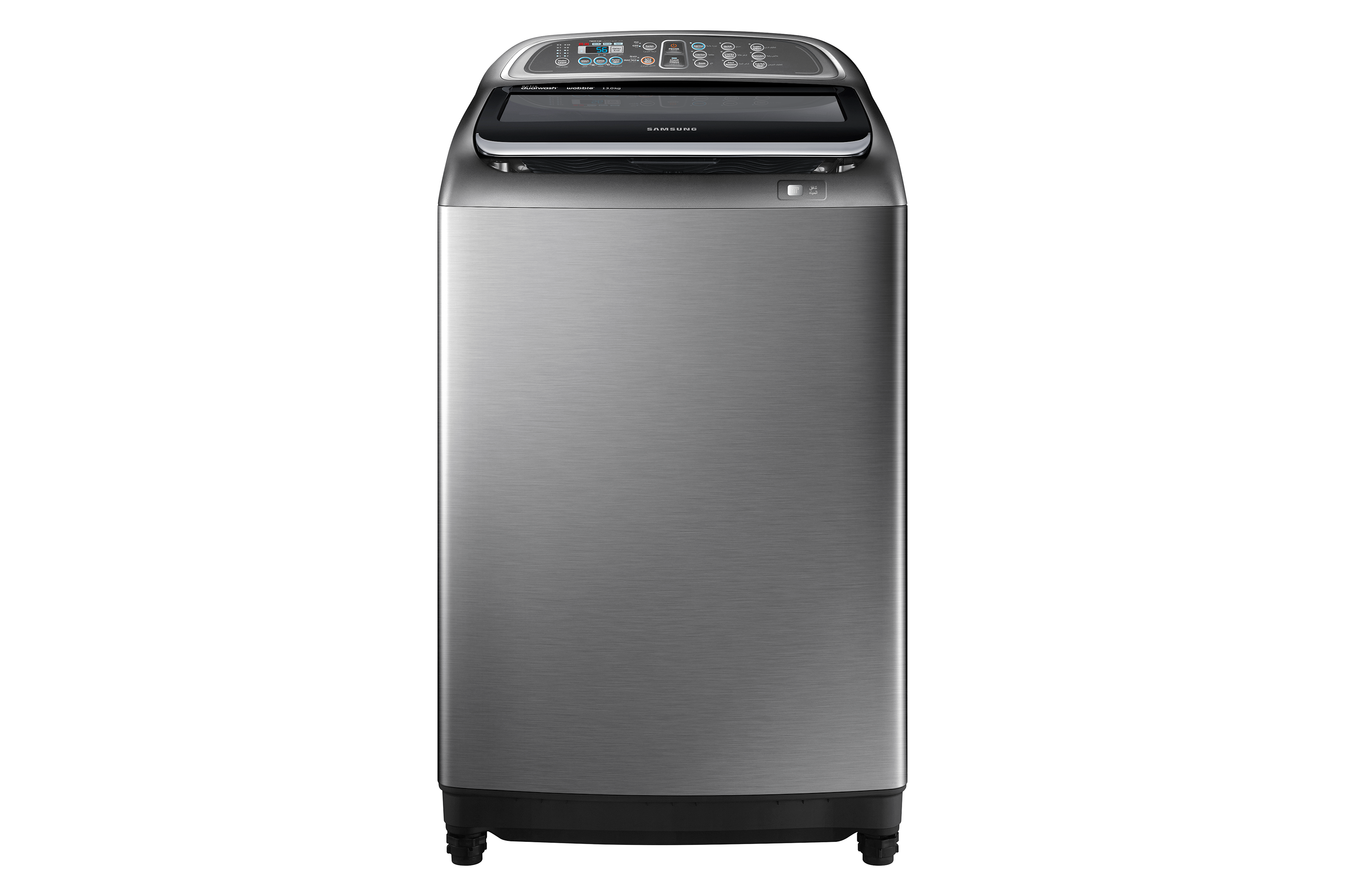 samsung active dual wash 13kg manual