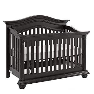 Baby cache heritage lifetime convertible crib manual
