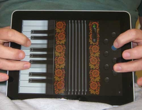 Books how to play a one row diatonic button accordion