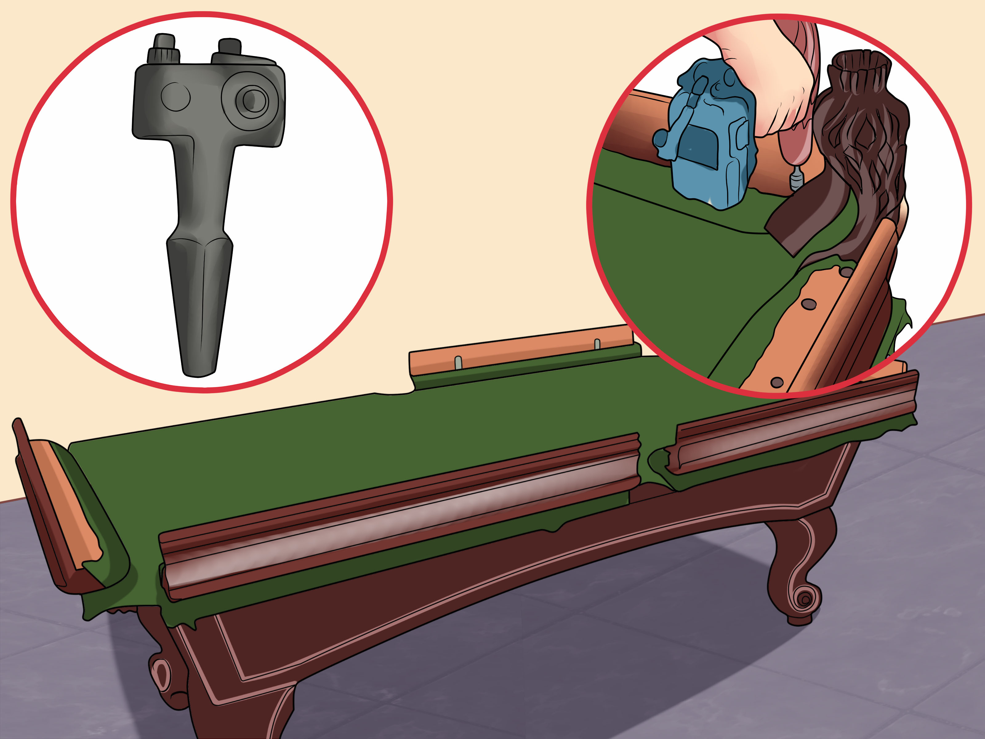 Brunswick pool table assembly instructions
