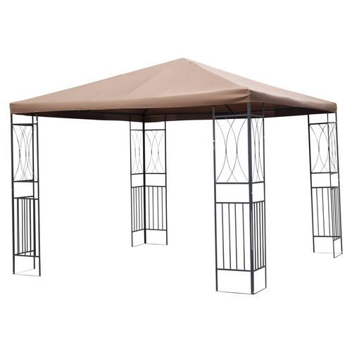 jamie durie gazebo instructions on how to erect