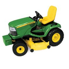 john deere l110 riding mower service manual