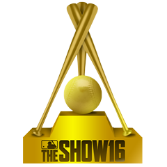 Trophy guide mlb the show 16